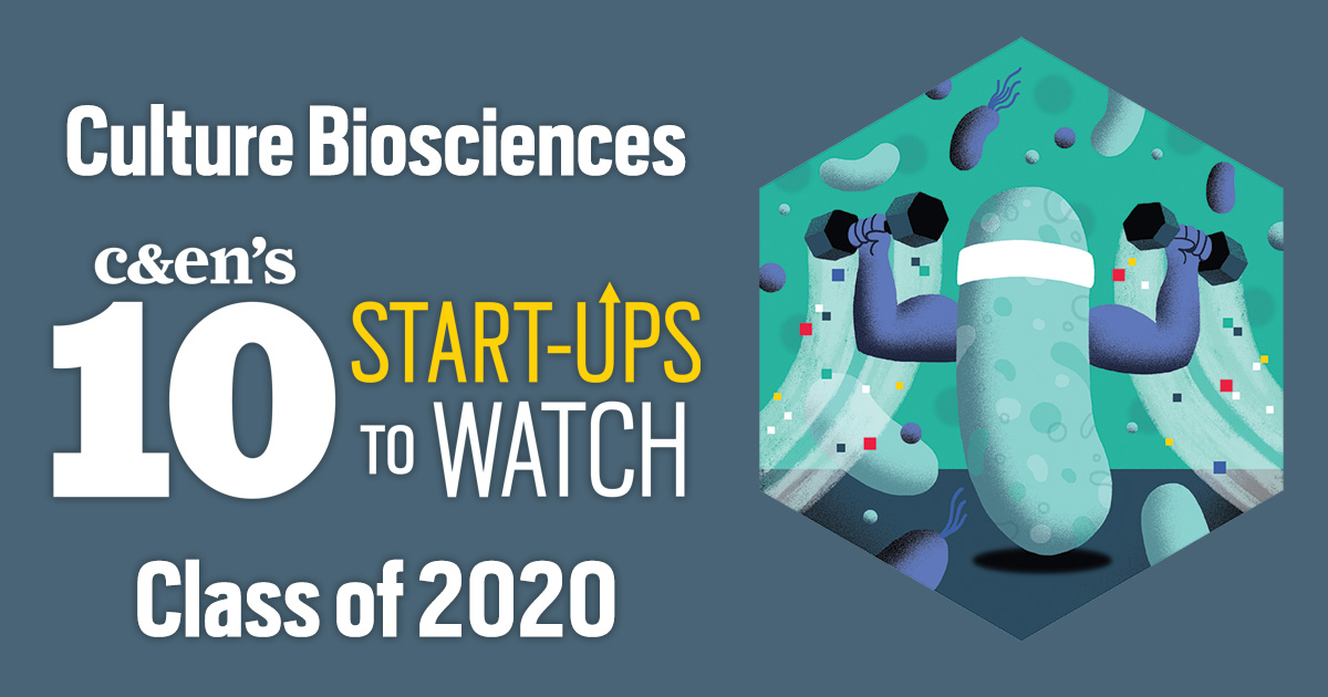 Culture Bio Top 10 Startups to Watch